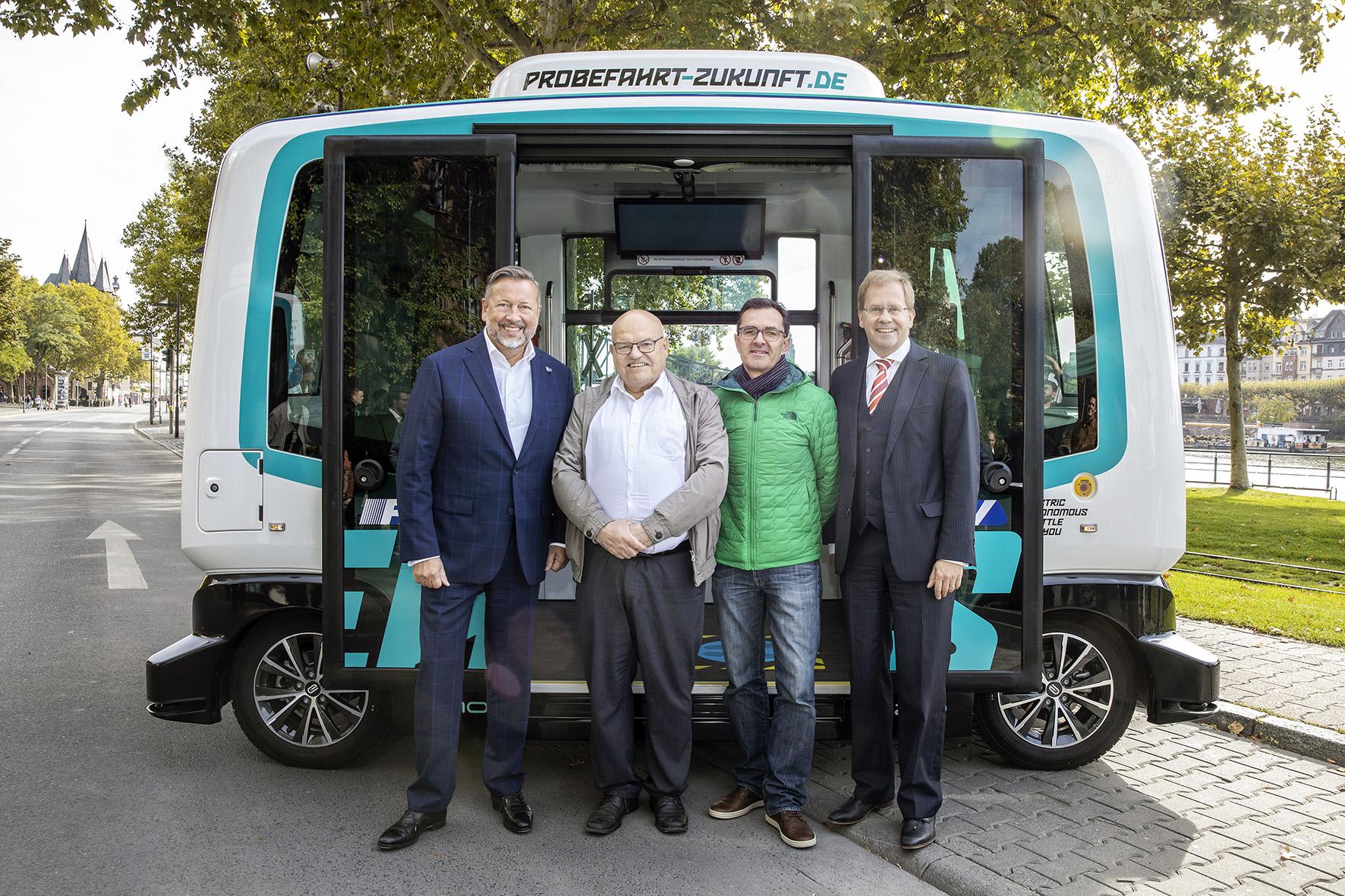 Eu Fahrzeuge Frankfurt